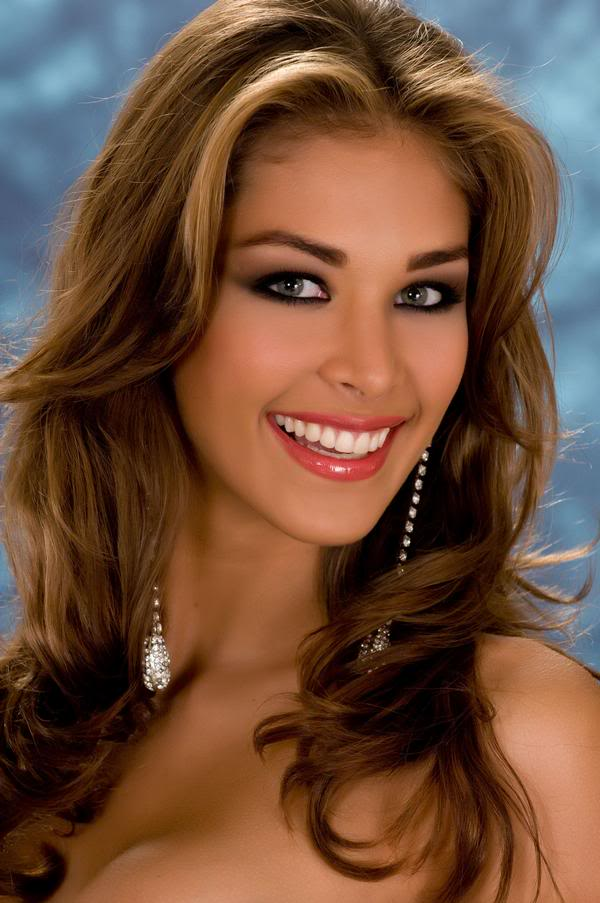 Miss Universe Dayana Mendoza | HAIRSTYLE GALLERY