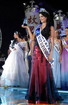 Jessica Ibarra-Venezuela-mtqi 2009