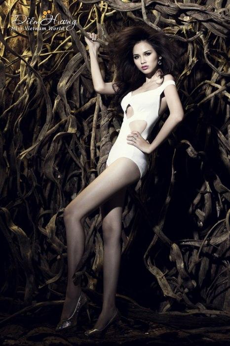 Luu Thi Diem Huong (13)