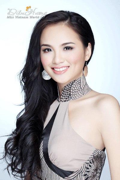Luu Thi Diem Huong (15)