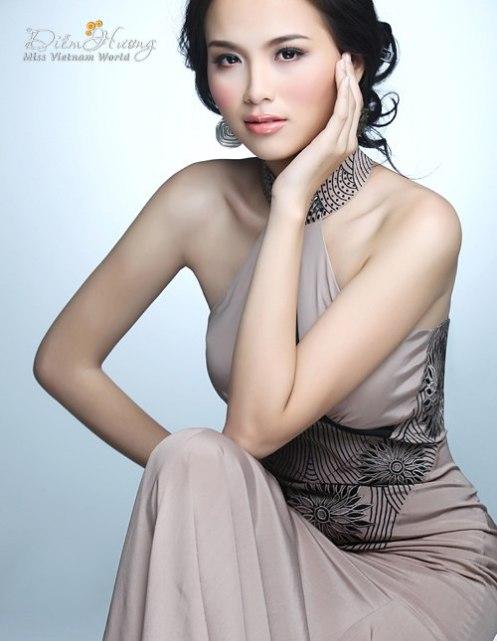 Luu Thi Diem Huong (16)