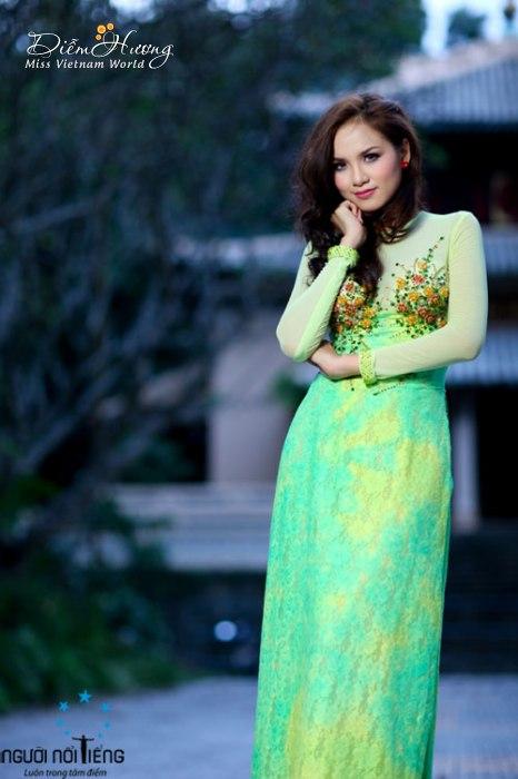 Luu Thi Diem Huong (18)