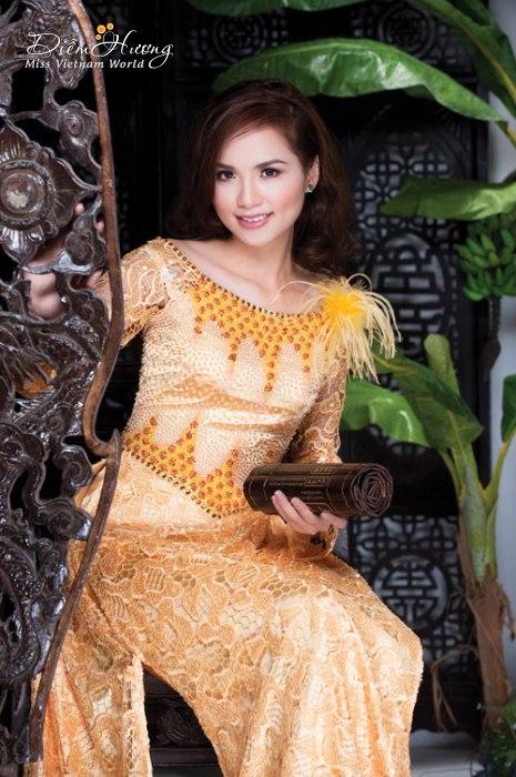 Luu Thi Diem Huong (19)