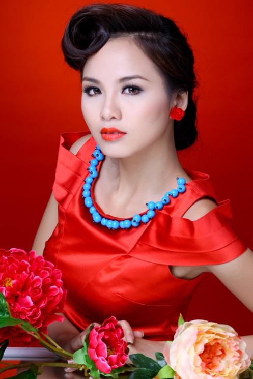 Luu Thi Diem Huong (27)