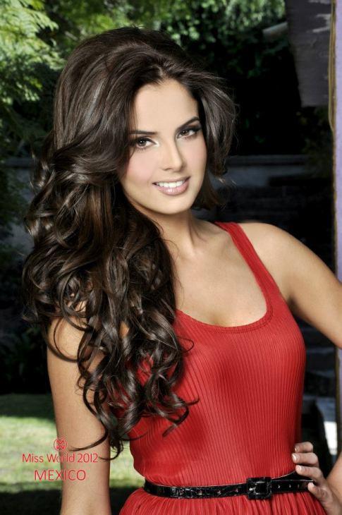 красивые латиноамериканские девушки фото