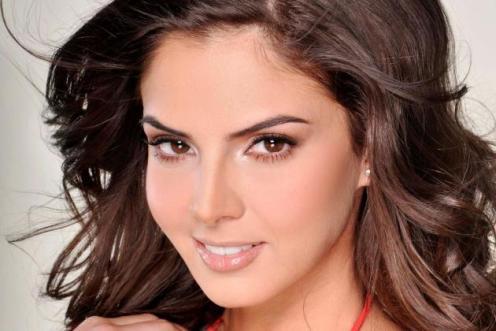 Mariana BERUMEN REYNOSO-Mexico