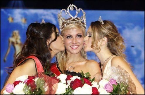 Miss Belgium 2013