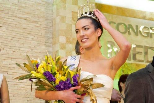 Miss Montenegro 2013