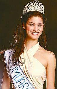 Miss Paraná Mundo 2006