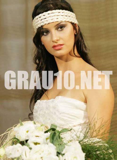 Miss Paraná Universo 2007
