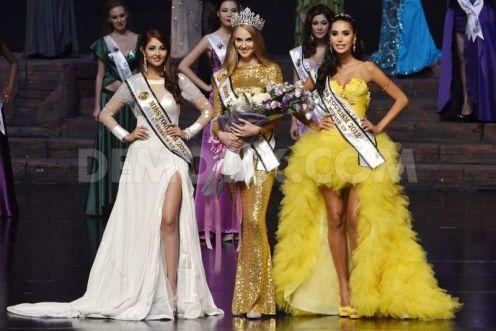 Miss Tourism 2012