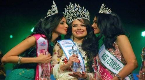 miss tourism international 2011 malaysia