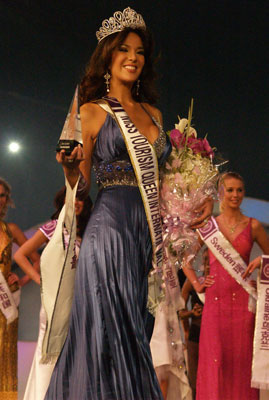 Miss Tourism Queen International 2008