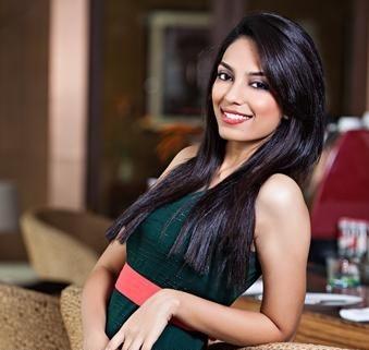 Sobhita Dhulipala 2
