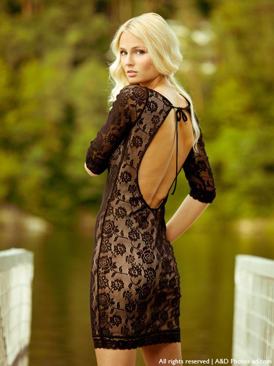 Tereza Fajksova Nude Photos 76