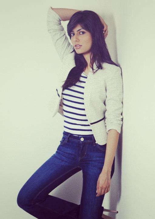 vanya mishra � miss india world 2012 kontes kecantikan
