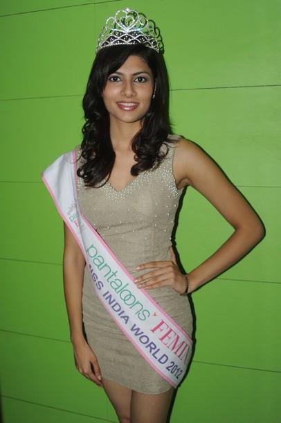 The Pantaloons Femina Miss India (PFMI)
