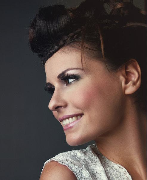 Vasiliki Tsirogianni -Miss universe Greece 2012 | Kontes ...