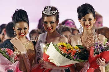 Carey Ng, Natalia Ng Mei Mei, May Salitah Naru Kiob