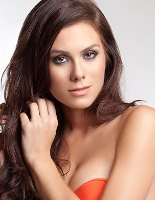 Gabriela Markus