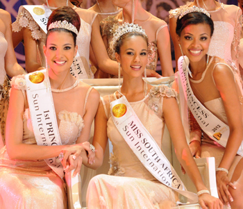 Miss South Africa 2013